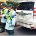 駐車違反のステッカーを貼られない傾向と対策