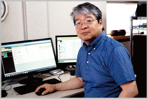 「馬王Z」開発者が語る競馬予想ソフトの実力
