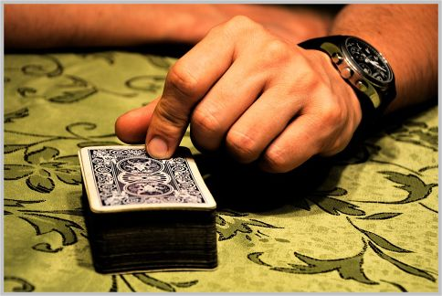 闇カジノは3LDK程度の普通のマンションが会場