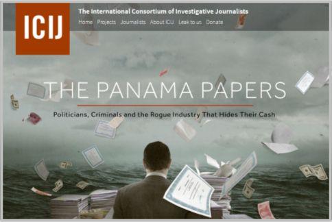 ICIJがパナマ文書を公開するまでの経緯を検証