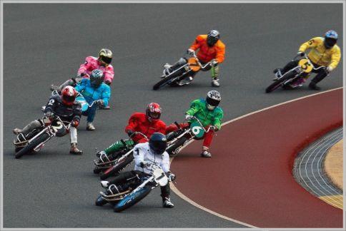 公営競技で大穴を狙うなら競馬かオートレース