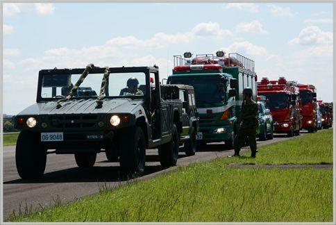 陸上自衛隊の装備が見られる駐屯地祭の楽しみ方