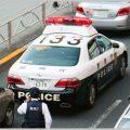 駐車違反を注意だけで済ます警察官が増えている