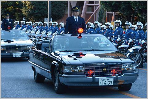 警察の人気ナンバーワン部署「警務部」のお仕事