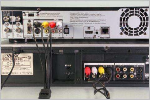ビデオテープをデジタル化するための3つの方法