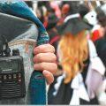 受信機を持って現場で聞くときの最重要アイテム