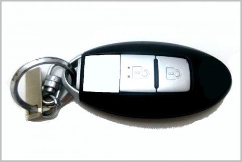 スマートキーも解錠される自動車盗難の最新手口
