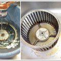 換気扇の掃除は現場のプロが開発した「油職人」