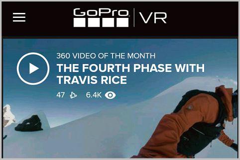 VRコンテンツが無料で楽しめる無料アプリ4選