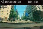 ドライブレコーダーアプリで不測の事態に備える