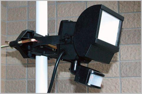 LEDセンサーライトの人気商品を徹底チェック