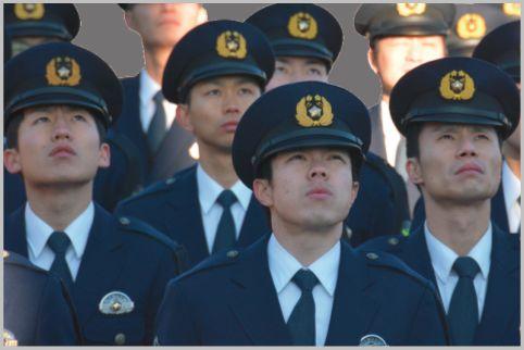 警察官は階級で国家公務員か地方公務員か変わる