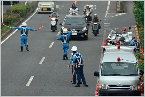 速度違反で15km/h未満で捕まる可能性はほぼゼロ