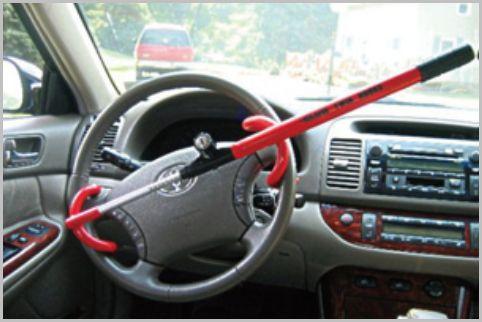 車の盗難で狙われるのはプリウスとハイエース