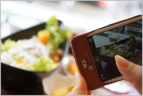 無音カメラアプリで周囲を気にせずiPhone撮影