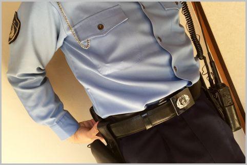 警察官の拳銃は国産の「サクラ」が現行モデル
