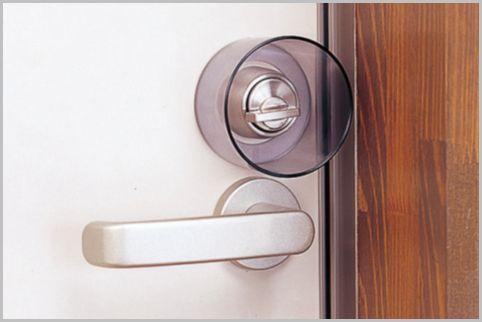 千円以下ですぐできる玄関ドアの空き巣対策とは