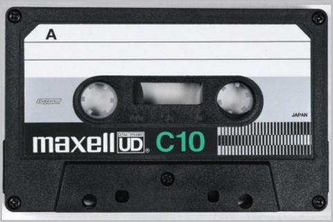 日立マクセルがカセットテープを作り続ける理由