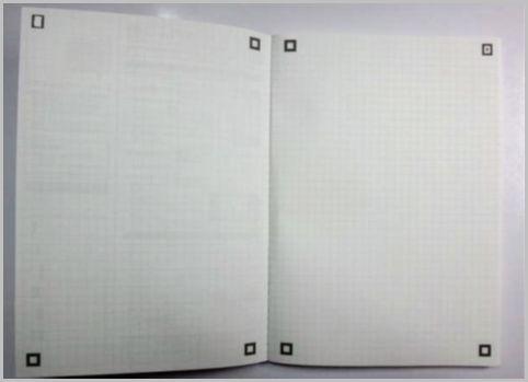 スマホ連携ノートはアプリが優秀だから自作可能