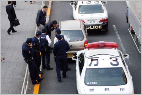 警察官の給料には検死で支給される手当がある