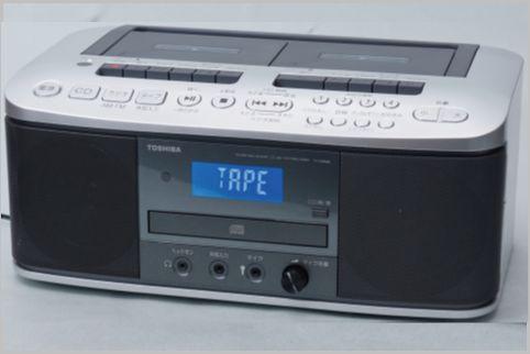 いますぐ買えるラジカセとカセットテープとは?