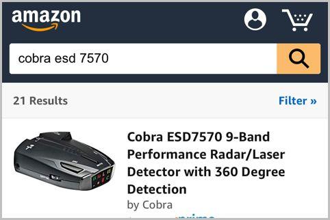 海外版Amazonで適正価格でアイテムを購入する