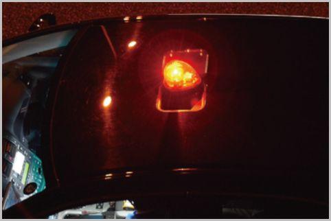 覆面パトカーの捜査用と交通取締用は何が違う?