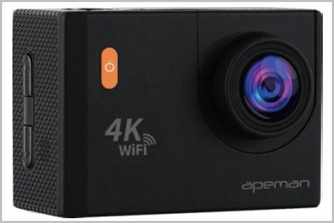 1万円で買える中華GoProはどれを選ぶべきか?