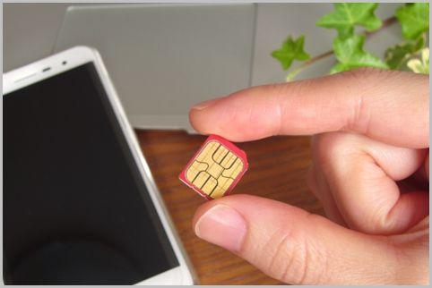 人気トップ3の格安SIMならどこがおすすめ?