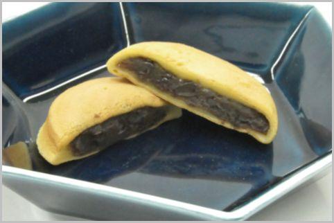 阿闍梨餅を完コピ!コンビニのジェネリック菓子