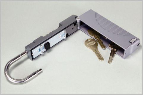 ダイヤル式キーボックスでのキー受け渡しは危険