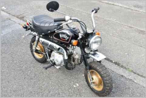 原付バイクのリミッターはどうやって解除する?