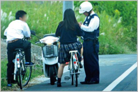 元警察官が語る職務質問を上手に回避する方法