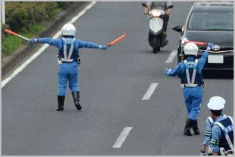 スピード違反で捕まる可能性が高いのは何キロ?