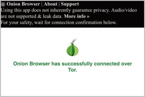 Wi-Fiスポットの情報漏洩をTorブラウザで防止