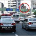 警視庁が公開した交通違反の重点取締場所とは?