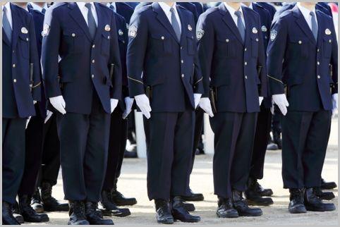 警察の元潜入捜査官が語る「たたき上げ」の現実