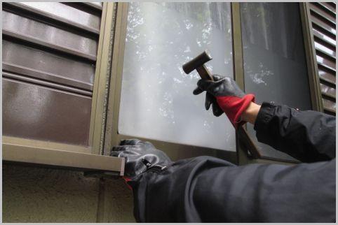 空き巣被害は一戸建てと共同住宅どっちが多い?