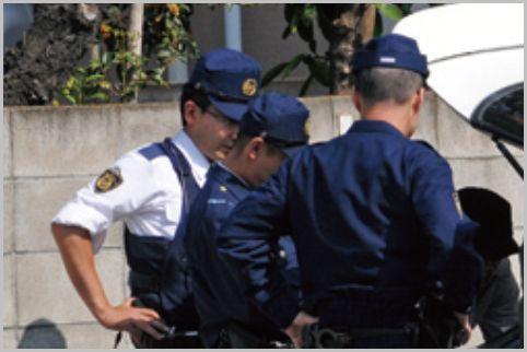 警察官に職務質問されやすい人の外見的特徴は?