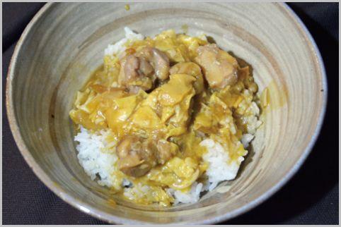 吉野家の幻の裏メニュー「親子丼」を食べる方法