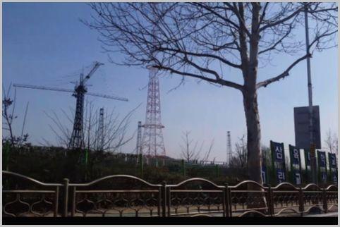 南北朝鮮で繰り広げられた地下放送による電波戦