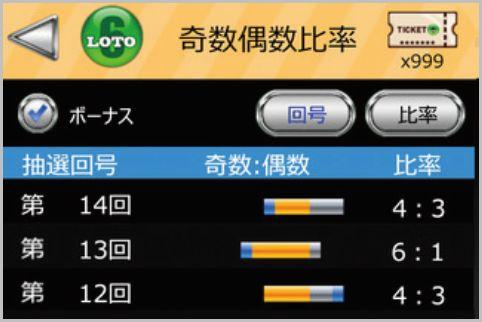 ロト 7 予想 鑑定