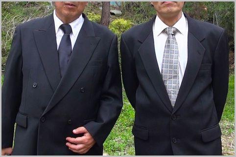 マル暴刑事が服装の趣味が暴力団と似てくる理由