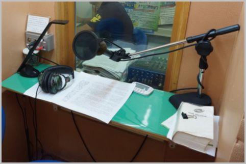 対北朝鮮ラジオ局は今も妨害電波との戦いが続く