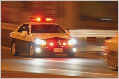 データで見るスピード違反を取り締まる「速度」