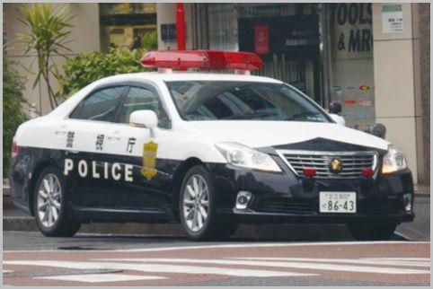 交通機動隊と自動警ら隊のパトカーは何が違う?