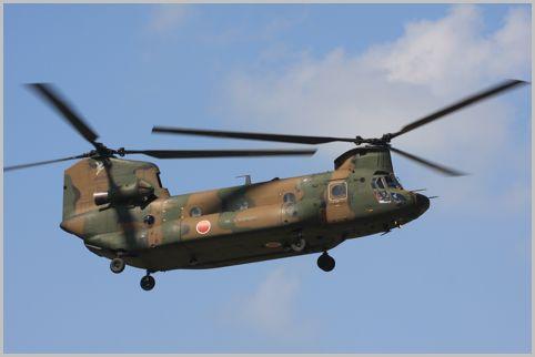 陸自ヘリに搭乗できる那覇基地の航空祭が今週末