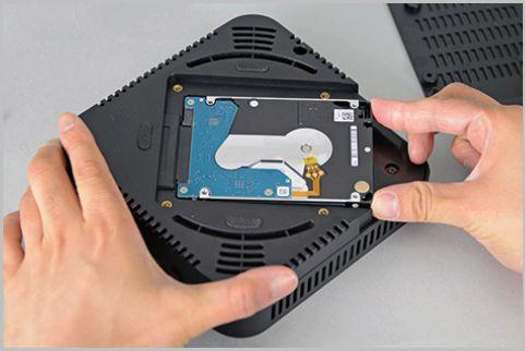 気兼ねなく録画できる2万円台のHDDレコーダー