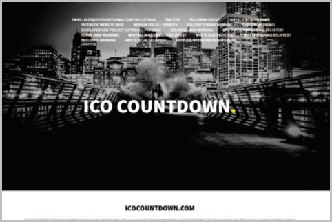 種類が多い仮想通貨は「ICO」で一攫千金を狙う