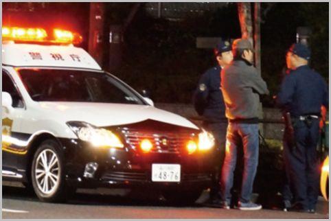 警察官の職質を回避できるスマホの使い方とは?